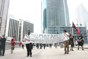 A Review of May Day in South Florida
