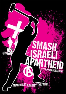 smash israeli apartheid