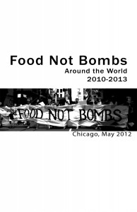 Get the New Zine: Food Not Bombs Around the World: 2010-2013