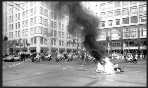 The San Francisco Rodney King Uprising